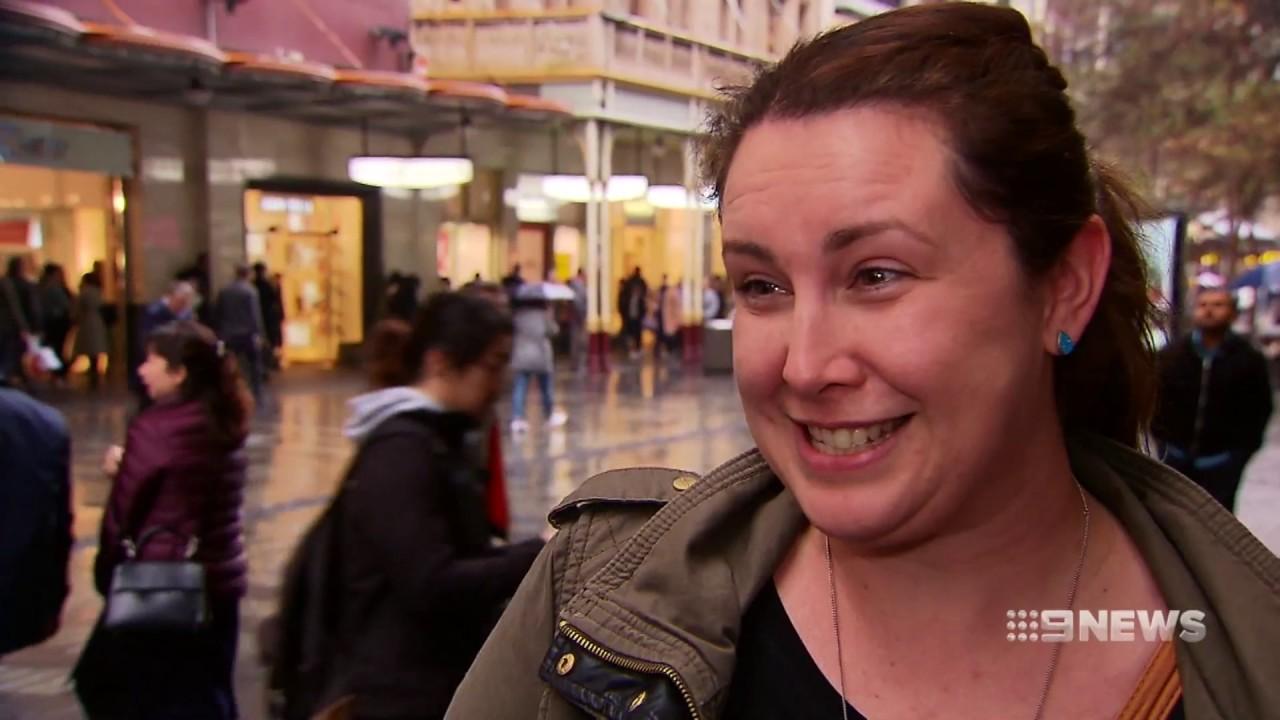 Flu Patch | 9 News Perth