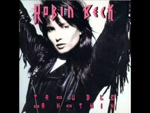 Robin Beck - Tears In The Rain