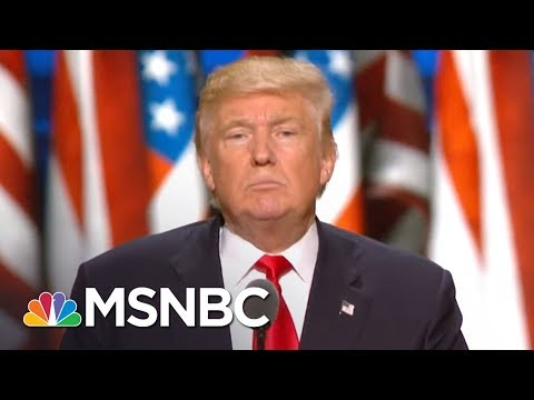 Debunking Donald Trump?s Attack On Top FBI Official | The Beat With Ari Melber | MSNBC