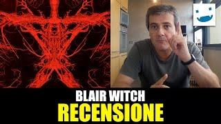 Blair Witch, di Adam Wingard   RECENSIONE