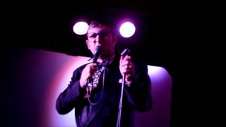 Neil Hamburger at Laff Hole