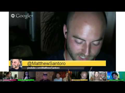 Let Your Google Hang Out Ep.64 - Sex Talk spencerburnett jillianconley video