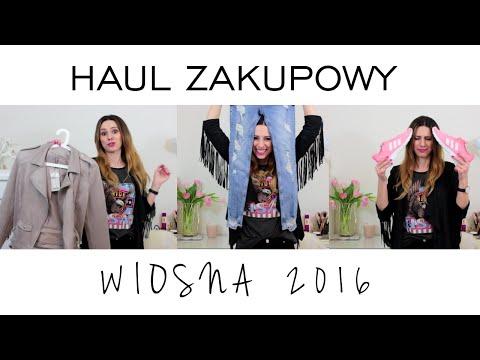 HAUL ZAKUPOWY - Wiosna 2016