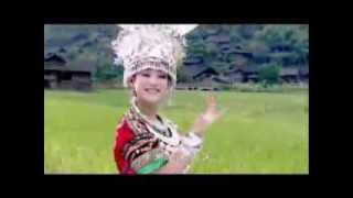 Hmong Music - Ntxhais Hmoob Toj Siab