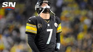 Is The Pittsburgh Steelers Championship Window Closing? | Good Show