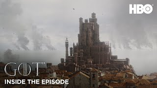 Game of Thrones | Season 8 Episode 5 | Inside the Episode (HBO)