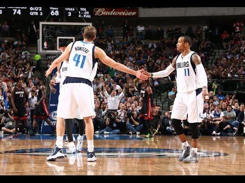 NBA Season Preview: Dallas Mavericks