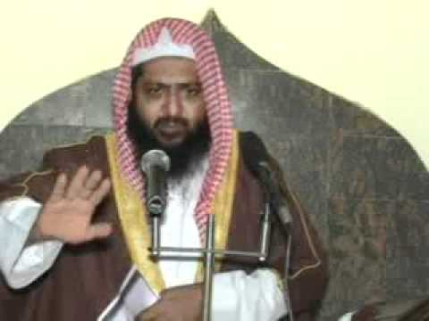 Tamil Bayan Day Of Jadjment By Ash Sheikh Umer Shareeff Mufthi Part01 video