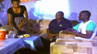 Unafiki - Kenyan Riverwood Movies