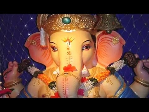 Ganpati Aanayala Vaat Majhi Bagtoy Rikshawala - Ganpati Marathi...