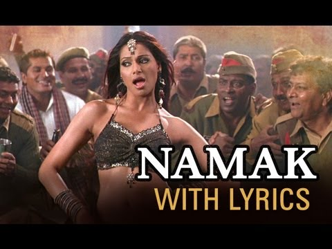 Namak Song With Lyrics - Omkara