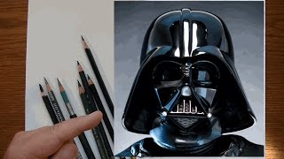 The DARK SIDE of Pencils - Darkest Pencils for Drawing - Artist Pencils