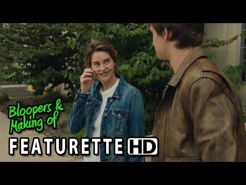 The Fault In Our Stars (2014) Featurette - Little Infinities