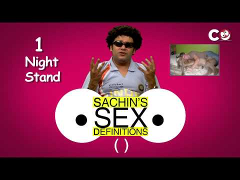 What Is A 1 Night Stand? - Sachin's Sex Definitions video