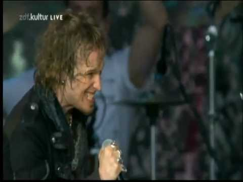 Avantasia: Dying For An Angel (feat. Michael Kiske) - Wacken 2011 video