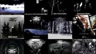 Watch Darkthrone the Grimness Of Which Shepherds Mourn video