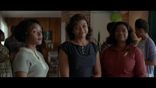 Hidden Figures - Official Trailer #1