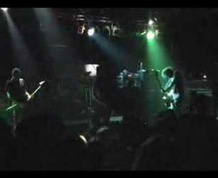 Mastodon LIVE Megalodon - Munich, Germany 2006-08-23