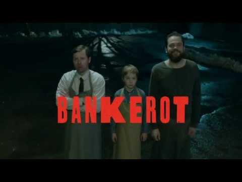 Bankerot   Ny dramaserie   Trailer 1   DR2