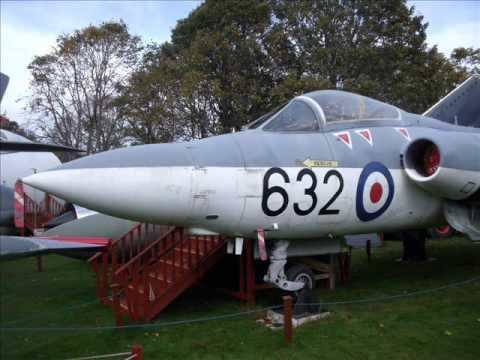 Inverness, Scotland - The Highland Aviation Museum