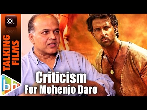 Mohenjo Daro Director Ashutosh On Criticism Faced For The Film