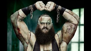 Braun Strowman l Workout MONSTER!