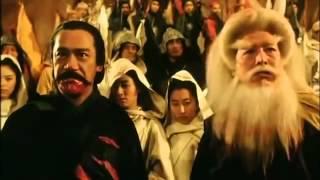 phim hong kong long tieng Giáo chủ minh giáo   Phim Hong Kong moi nhat 2014