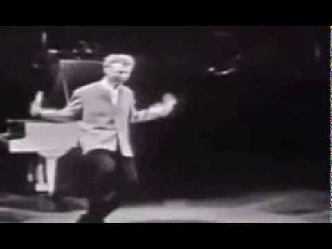 The Trashmen - Surfin Bird - The Bird Is The Word - 1963 (original Live Video) video