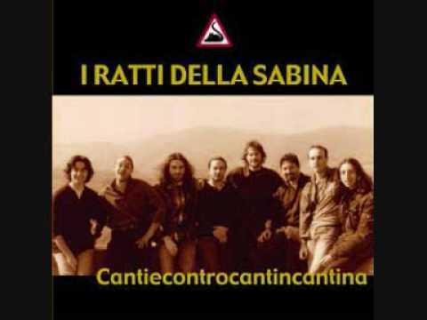 I Ratti Della Sabina - Clandestino