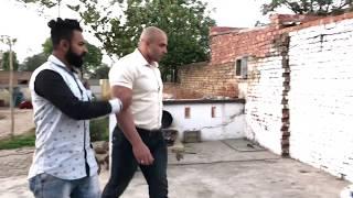 Bapu In Club | Punjabi Funny Video | Mr Sammy Naz | Tayi Surinder Kaur | Rana Rangi | Lucky