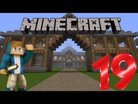 Let's Play Minecraft #19[DEUTSCH] [HD] II Krankheiten machen uns fertig...II