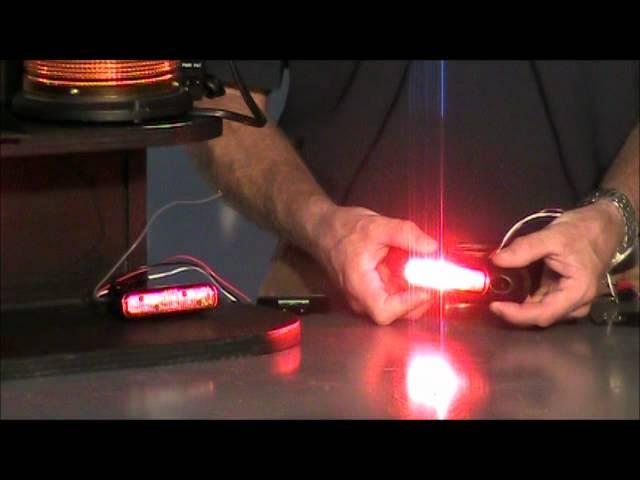 Whelen Ion Super Led Lighthead