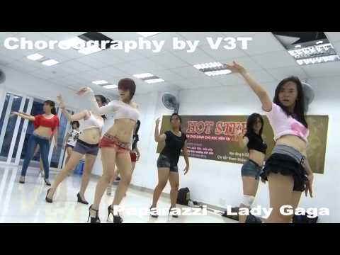 Paparazzi Dance Class by V3T Thanh Thao Tran (VDANCE)