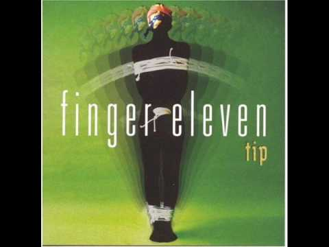 Finger Eleven - Costume For A Gutterball