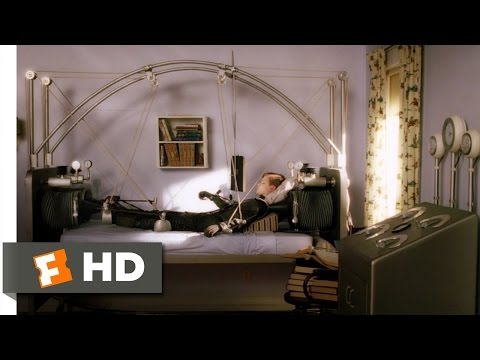 Big Fish (2/8) Movie CLIP - Gigantificationism (2003) HD