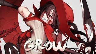 ?AMV?Anime Mix- Grow