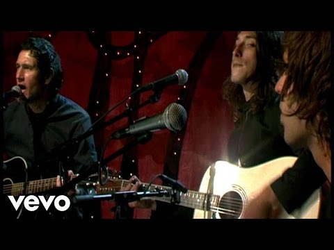 The Bravery - Time Won't Let Me Go (Unplugged) (Live @ VH1.com)