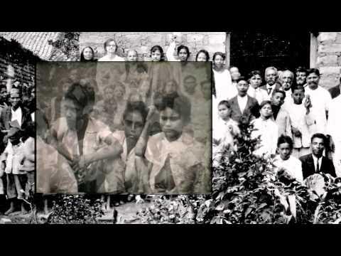Iglesia Evangélica de Santidad en Honduras, 100 Años de evangelización - Parte I