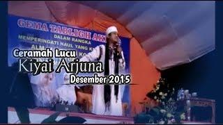 Ceramah Ustadz Arjuna Muda sukabumi (Ustad Arifin Al AsyiQin) full senyum di Mega Mendung Bogor