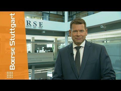 Börse am Feierabend: Dax stürmt Richtung 13.000 Punkte   Börse Stuttgart   Aktien
