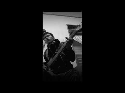 GIGI- NAKAL (Bass Cover Coro)