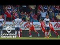 Veracruz U.N.A.M. Pumas goals and highlights