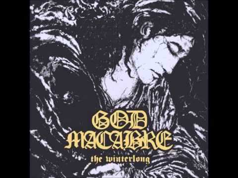 God Macabre - The Winterlong {Full Album 1993}