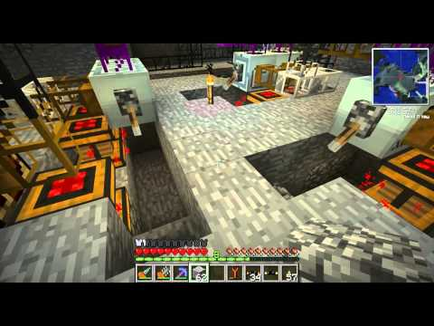 Jeet Plays Minecraft Episode 22: Geothermal Energy