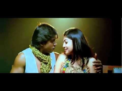 Jarasandha Song Padhe Padhe Phoninalli (Pranitha VEry HOT song)