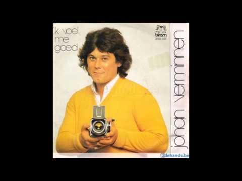 1981 JOHAN VERMINNEN 'k voel me goed