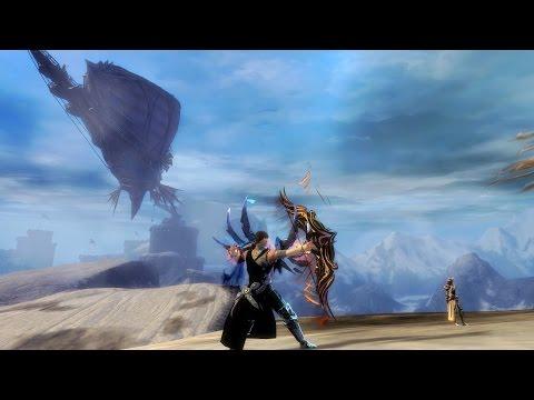 Guild Wars 2 - Thief Poison Condition General PvE build Dec 2016