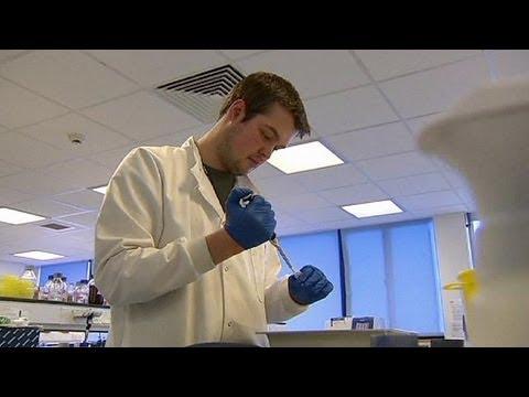 Britain ponders '3-parent' IVF babies