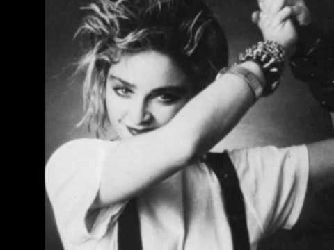 Madonna - Each Time You Break My Heart