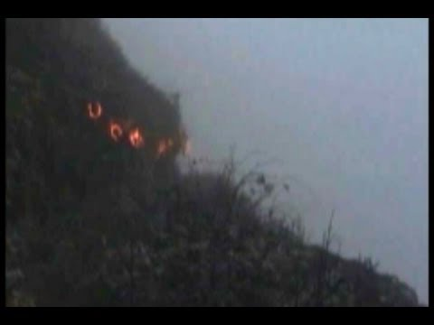UFO Sightings Enigma Valley Of The Kings! Missing Tourist Or Alien ...